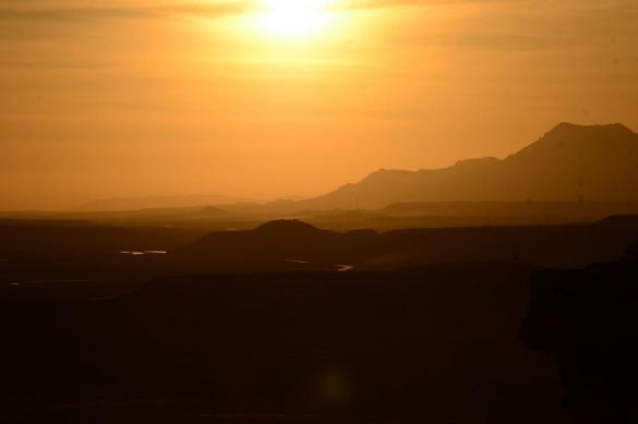 """Может произойти конфликт"": о ситуации с войсками США в Афганистане"