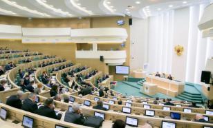 Совет Федерации одобрил ипотечные субсидии на строительство домов
