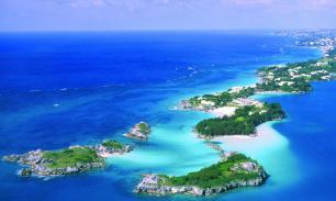 Бермуды первыми отменили закон о легализации однополых браков
