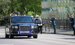 """Лимузины """"Кортежа"""" готовятся скупить чиновники, бандиты, олигархи и шейхи"""