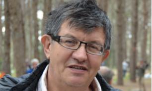 """Писатель Аркадий Крумер: """"Жизнь похожа на триллер"""""""