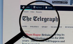 """The Telegraph рассказал о третьем """"отравителе Скрипалей"""" из ГРУ"""