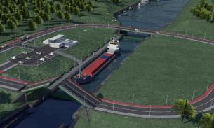 Польша начала строить канал на Балтике в обход российских портов