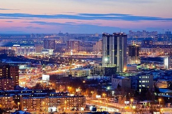 НАФИ: чуть меньше половины россиян недовольны экологией в своих городах