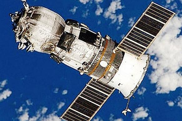 """В """"Роскосмосе"""" разработали маскирующийся космический аппарат"""