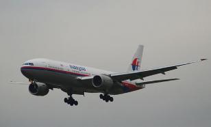 Шойгу и Суркова связали с крушением Boeing под Донецком