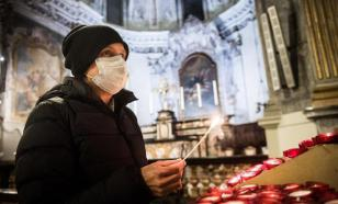 Священники-диссиденты подвергают опасности верующих