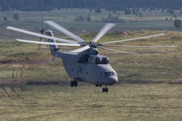 Военные экологи выполнят задачи по очистке полуострова Ямал от мусора