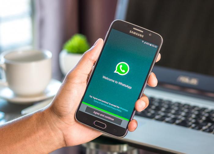 Как удалить сообщение в WhatsApp в обход ограничения по времени?