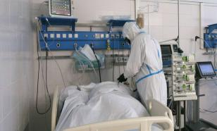 Британец, призывавший отказаться от вакцин, умер после заражения COVID-19