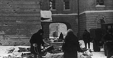 Ветераны: Заявления о возможности сдачи Ленинграда - провокация