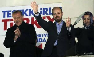 Минобороны РФ обвинило президента Турции впокупке нефти уИГ