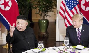 """""""Голос Америки"""": переговоры с США приближают КНДР к статусу мировой ядерной державы"""