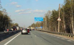 Трассу Москва - Казань сделают скоростной