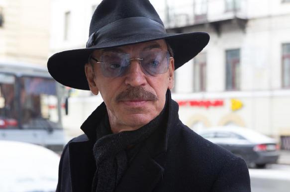 Боярский назвал журналистов паразитами