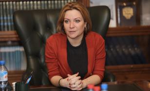 Глава Министерства культуры России заразилась коронавирусом