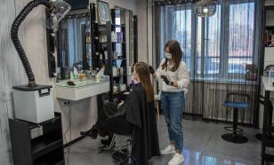 Виртуальные парикмахеры: профессионалы предлагают свои ноу-хау