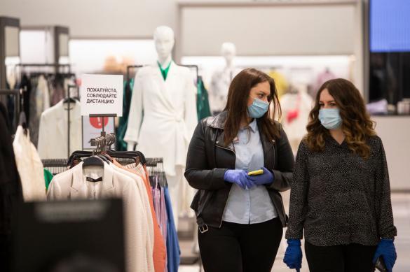 Еще 61 человек стал жертвой коронавируса в Москве