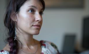 "Лена Миро показала ""честное"" фото без макияжа"