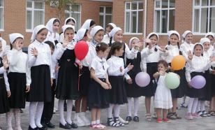 Правительство проверит дагестанскую школу после скандала с платками