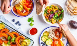 Раздельное питание отучает нас переваривать пищу