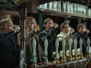 """Армагеддец"": не пей пива - на пришельцев нарвешься"