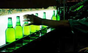 """""""Госмонополия на спирт - это застой"""" - мнение"""