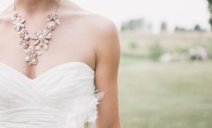 Невеста погибла на собственной свадьбе прямо в банкетном зале