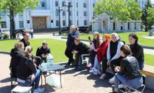 Дети-сироты в Хабаровске объявили голодовку с требованием жилья