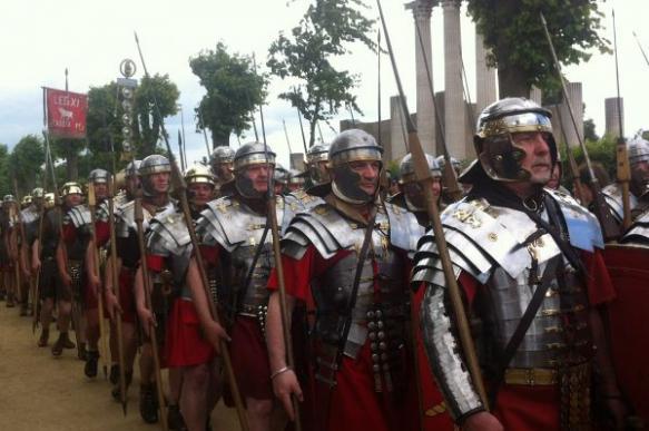 Медицина в римской армии