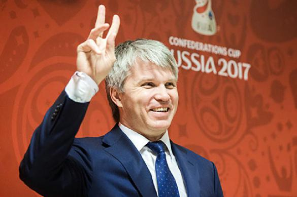 Песков подтвердил награждение Колобкова орденом Александра Невского