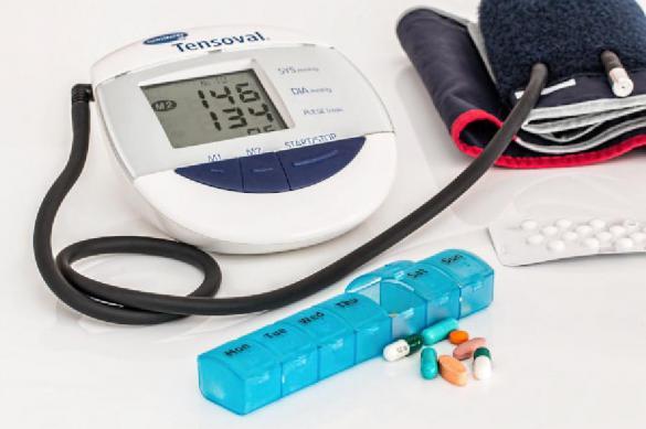 Какие продукты влияют на артериальное давление?