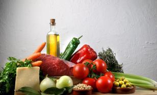 Торговые сети назвали самые популярные у россиян продукты