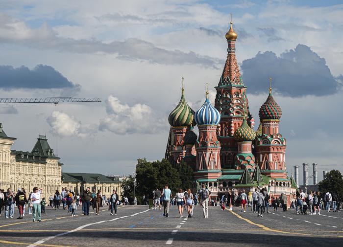 Москва возглавила рейтинг бездетных городов России