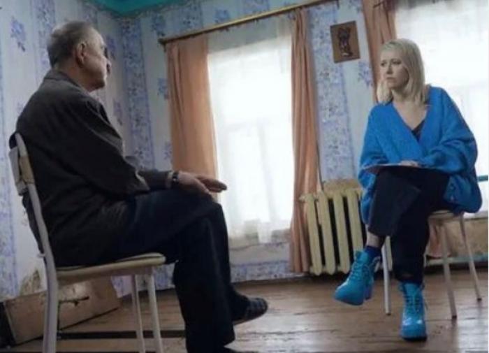 Фильм Собчак о скопинском маньяке - пропаганда насилия или что-то другое?
