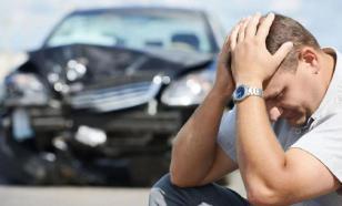Причина автокатастроф – тормоз в нашей голове