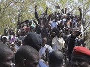 "Сенегал ""прокатил"" своего президента"