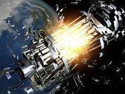 Советский мусор угробил спутник Эквадора