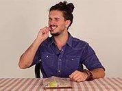 """""""Теперь я никогда не хочу посещать США..."""": итальянцы и корейцы впервые попробовали американские закуски. Видео"""
