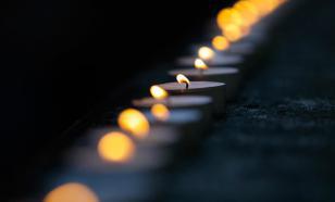 В Москве и Петербурге почтили память погибших в метро