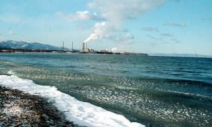 Китайские инвесторы обжаловали запрет на строительство завода на Байкале