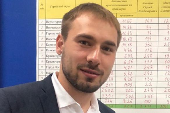 Антон Шипулин подал документы для участия в довыборах в Госдуму