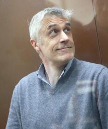Мосгорсуд продлил домашний арест основателю фонда Baring Vostok
