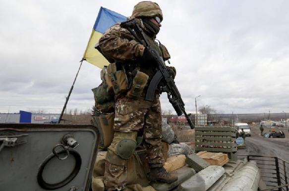 Путин предупредил о возможном геноциде  в Донбассе