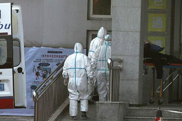Китай предупреждает: коронавирус распространяется стремительно