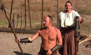 Режиссер из Украины снимает фильм о гомосексуалистах-казаках