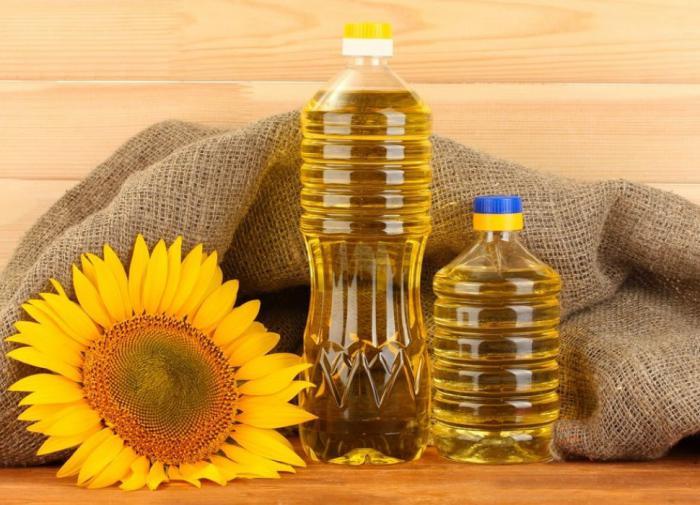 Цены на подсолнечное масло подскочили и установили рекорд в России