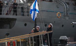 Для чего России база ВМФ на Красном море