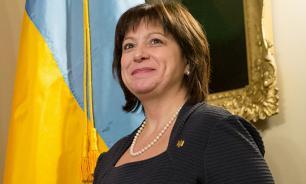 Наталия Яресько: Кроме реструктуризации долга, Украина России ничего предложить не сможет