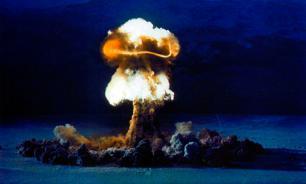 США успешно провели испытание атомной бомбы В61-12